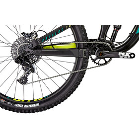 "Kona Process 153 - MTB doble suspensión - 27,5"" negro"